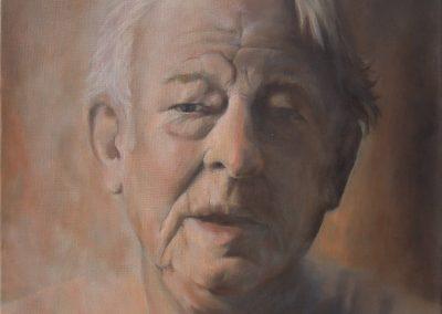 Ralph - Portret